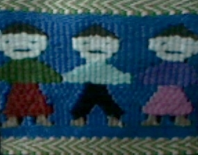 wallet made in guatemala from susan
