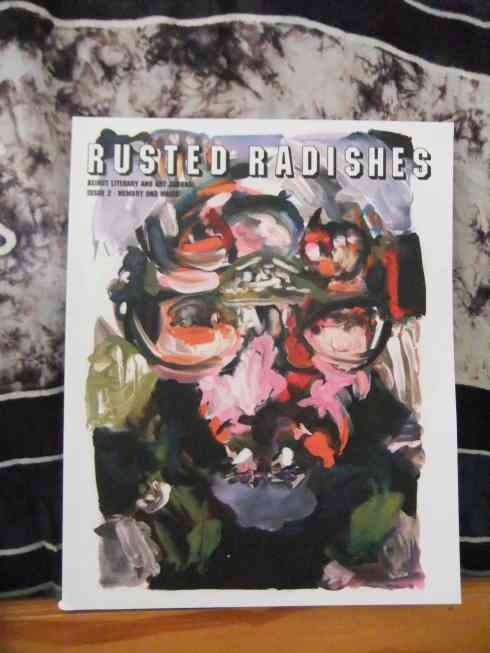 rusted radishes 1