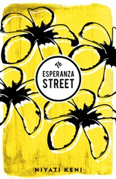 ESPERANZA STREET cover design