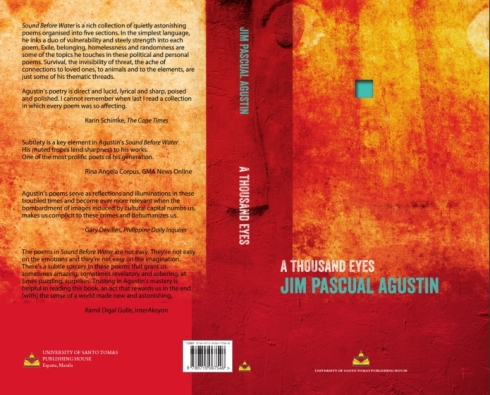 cover design by John Marin Flores