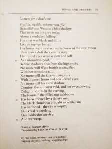 poetry | Matangmanok